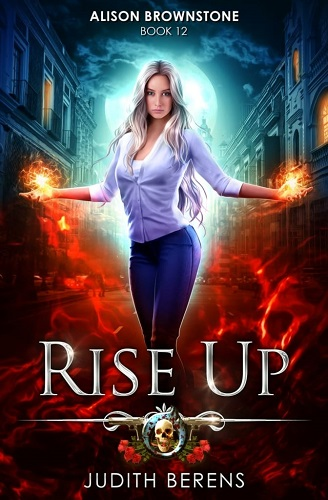 Alison Brownstone Book 12: Rise Up