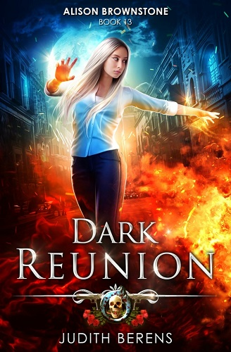 Alison Brownstone Book 13: Dark Reunion
