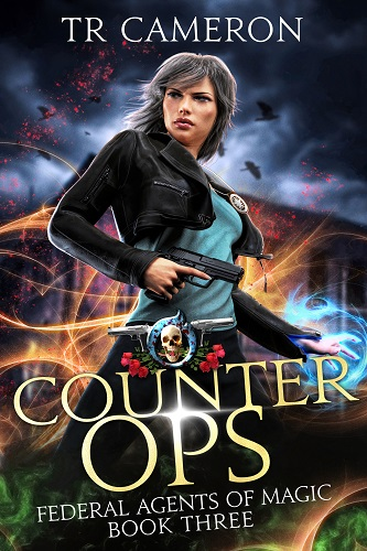 Federal Agents of Magic Book 3: Counter Ops