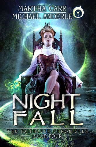 Fairhaven Chronicles Book 4: Nightfall