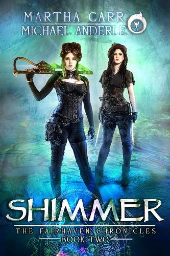 Fairhaven Chronicles Book 2: Shimmer