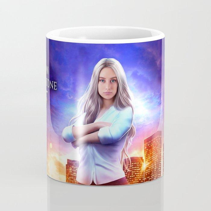 Alison Brownstone Series Coffee Mug