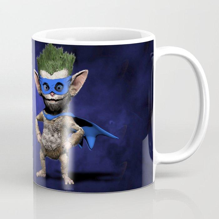 Super Troll! Coffee Mug
