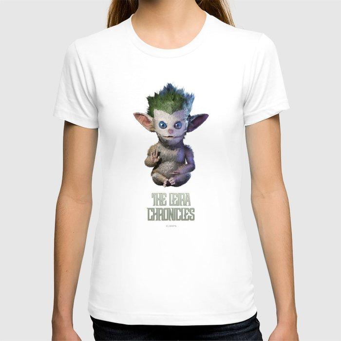 Budda Troll T-shirt