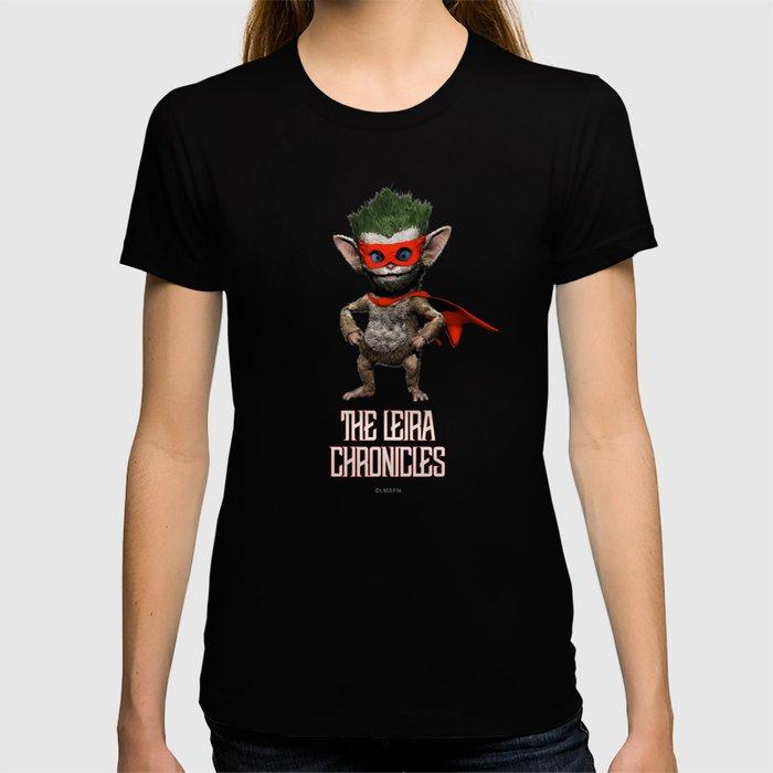 Super Troll – Dark T-shirt