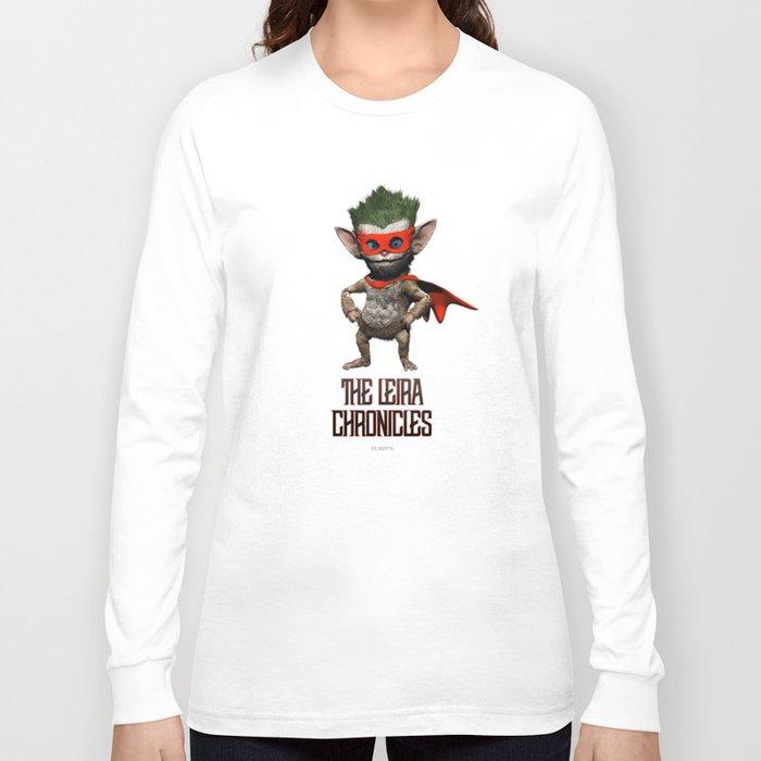 Super Troll – Light Long Sleeve T-shirt